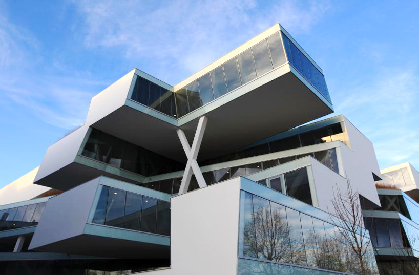 8 surprising swiss buildings swiss environment - Fahouse a story telling architecture ...