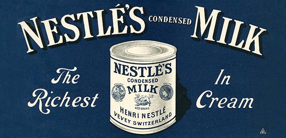 Good Food, Good Life': Celebrating 150 years of Nestlé