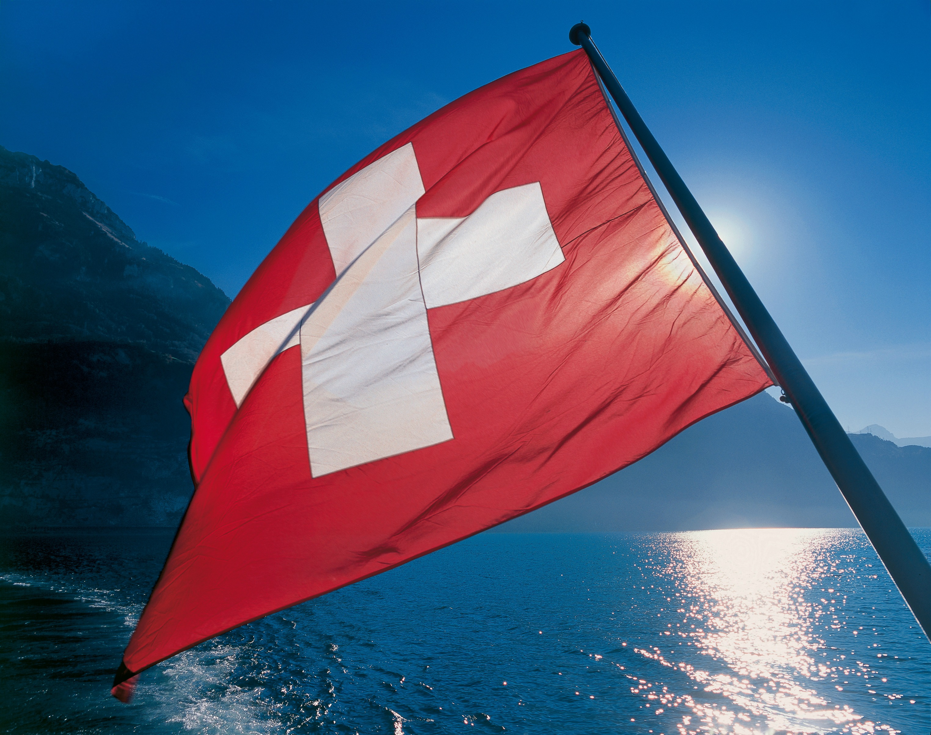 10 surprising facts about switzerland