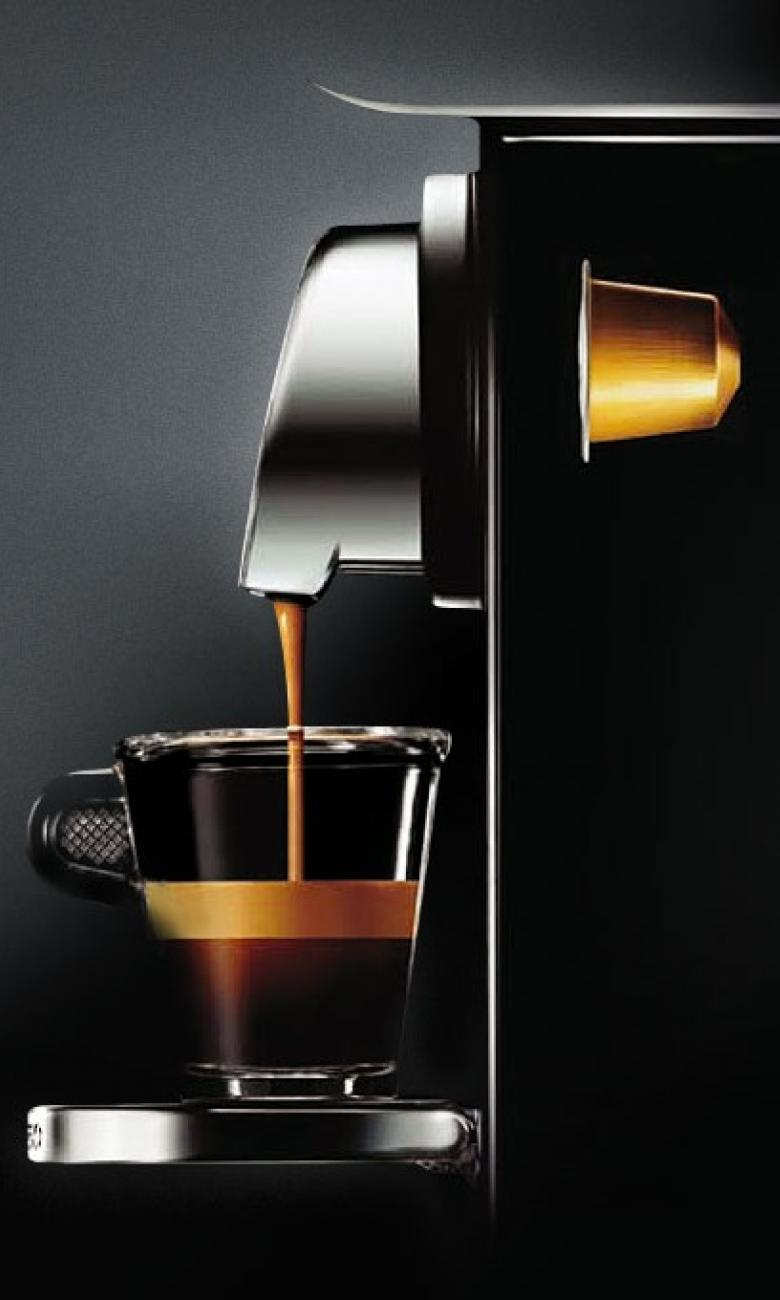 success story of nespresso Breville has launched its first range of nespresso coffee machines, joining de' longhi as a machine partner for the wildly successful swiss.